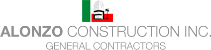 Alonzo Construction Inc. – General Contractors